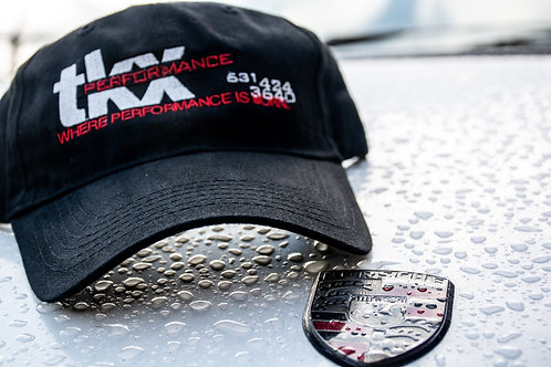 TKX Performance Track Hat