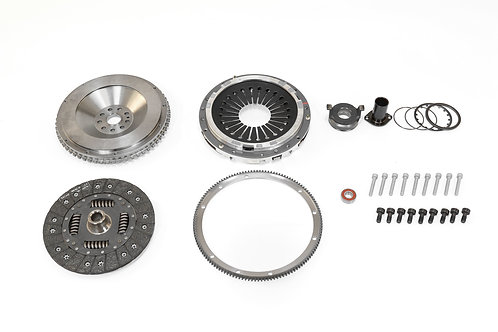 BBI 997 GT3 RS CLUTCH AND FLYWHEEL KIT