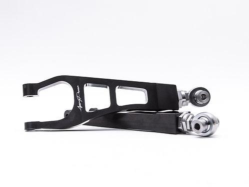 AP 12+ Porsche 991 Carrera/Turbo Adjustable Rear Control Arms