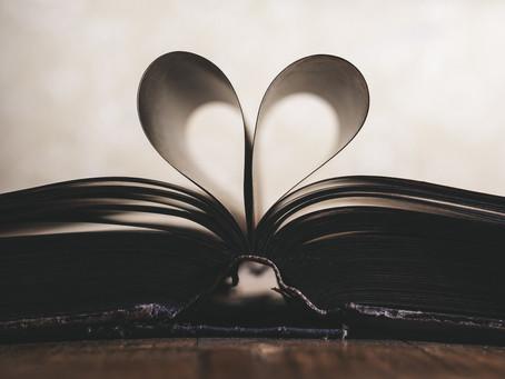 Books for the Heart – Bücher fürs Herz
