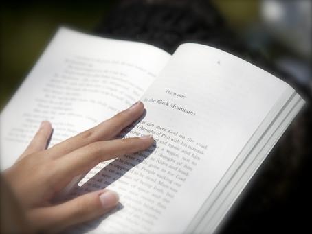 Book at Bedtime – Buchpakete für Frauenhäuser