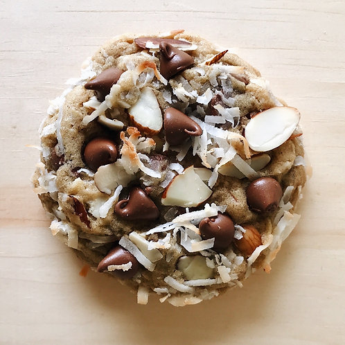 ALMOND JOY COOKIE