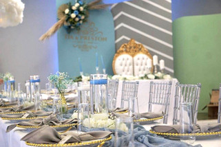Baby Shower in Ambience