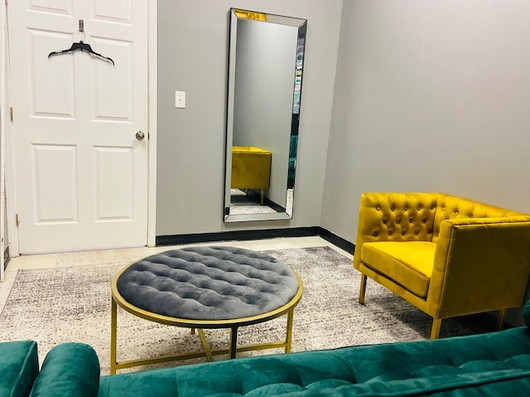 Dressing Suite In Chambre Deux