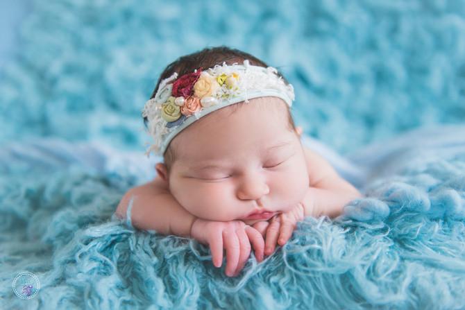 Baby Sierra Mia