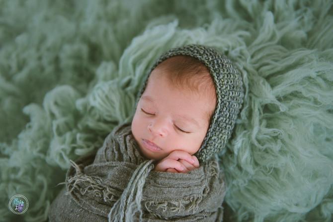 Meet Baby John-Philip