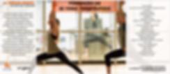 Formação de Yoga