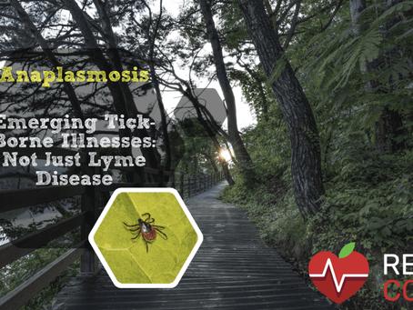Rebel EM: Emerging Tick-Borne Illnesses Part 2