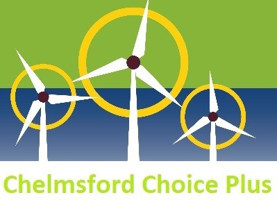 Opt Up to Chelmsford Choice Greener or Greenest