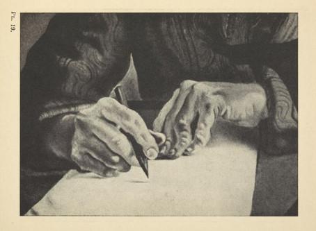 Sulla Scrittura