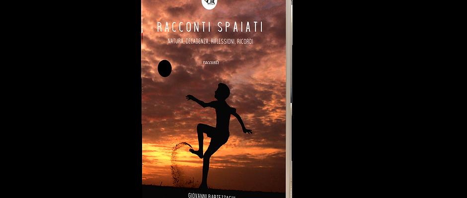 Racconti spaiati - Giovanni Bartezzaghi