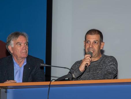 Intervista a Paolo Arigotti