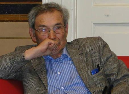 Intervista a Francesco Caligiuri