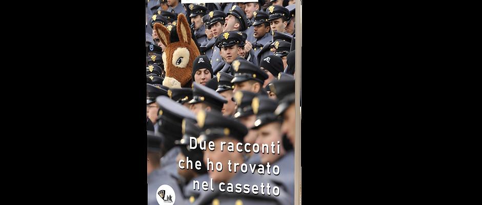 Due racconti che ho trovato nel cassetto - Enrico Valdifiori
