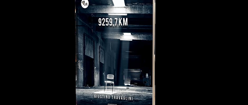 9259,7 Km - Giustino Travaglini