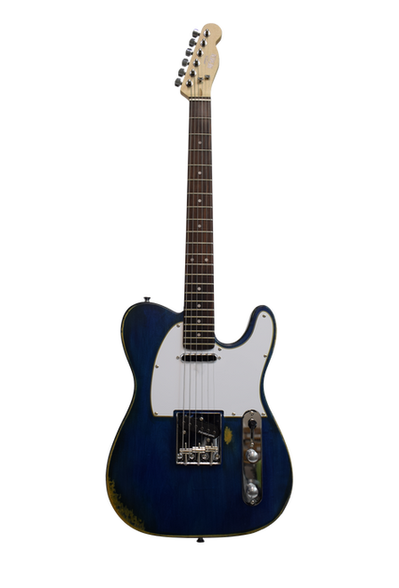 NEWEN RELIC TL MADERA AZUL