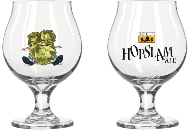 Bell's HOPSLAM is here!