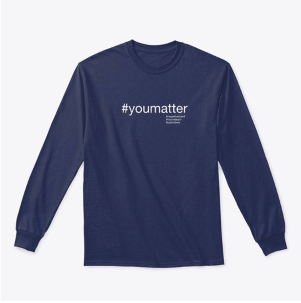 #youmatter Long Sleeve