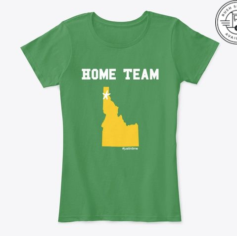 Home Team Women's T-Shirt