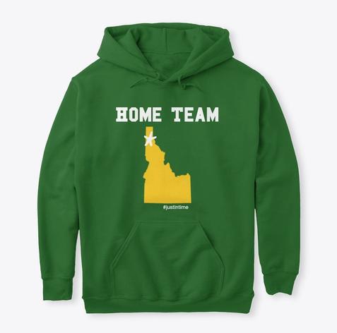 Home Team Hoodie