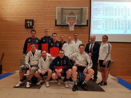 Laufenburger erfüllen Pflichtsieg vor vollbesetzten Halle