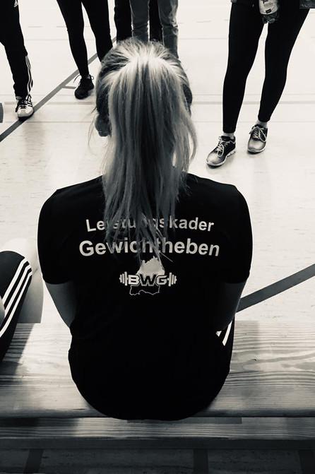 Nachwuchstalent des SV08 erfolgreich bei deutscher Meisterschaft