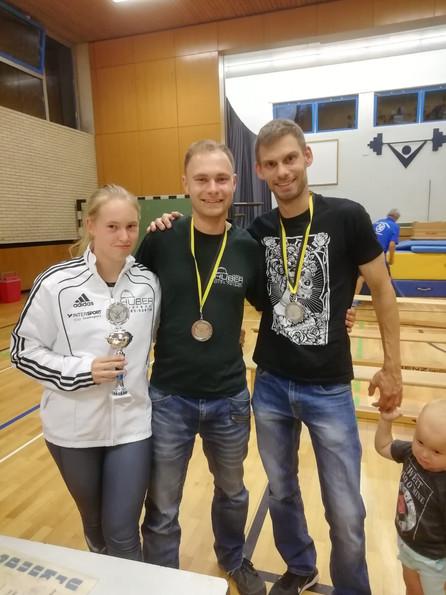 Landesmeisterschaften der Aktiven am 20.7. 19 beim VfL Sindelfingen