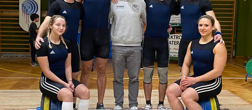 Mannschaft des SV 08 dominiert in Donaueschingen