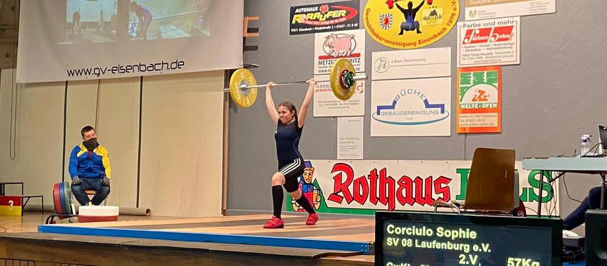 Stärkste Jugendmannschaft Baden-Württembergs kommt aus Laufenburg - erster Zoom-Wettkampf!