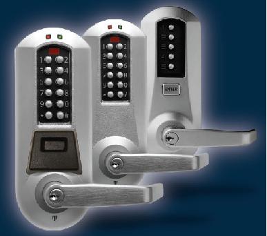 Simplex and EPlex Locks
