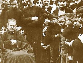 """Un mes con Don Bosco – Día 29: """"O la bolsa o la vida"""""""