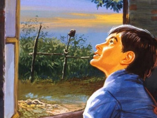 "Un mes con Don Bosco – Día 7: ""Comenzar a trabajar"""