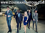 Allround Coverband The Tour boeken?