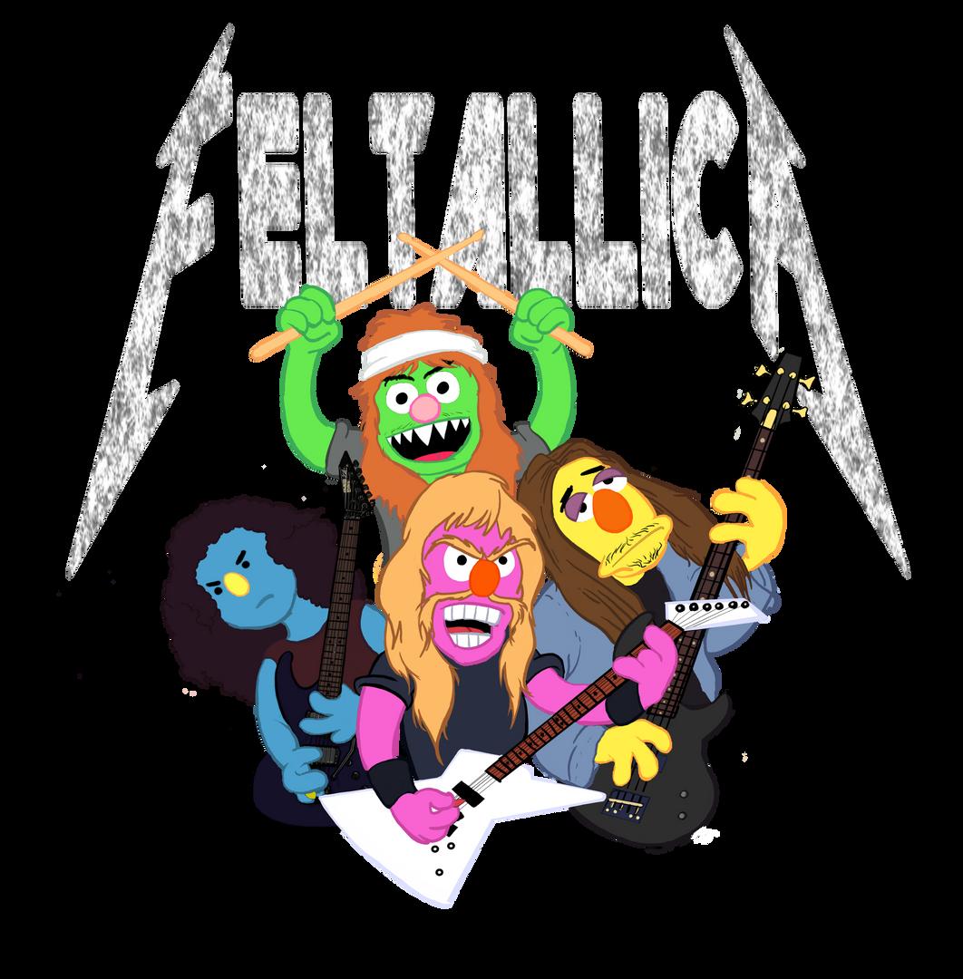 Feltallica