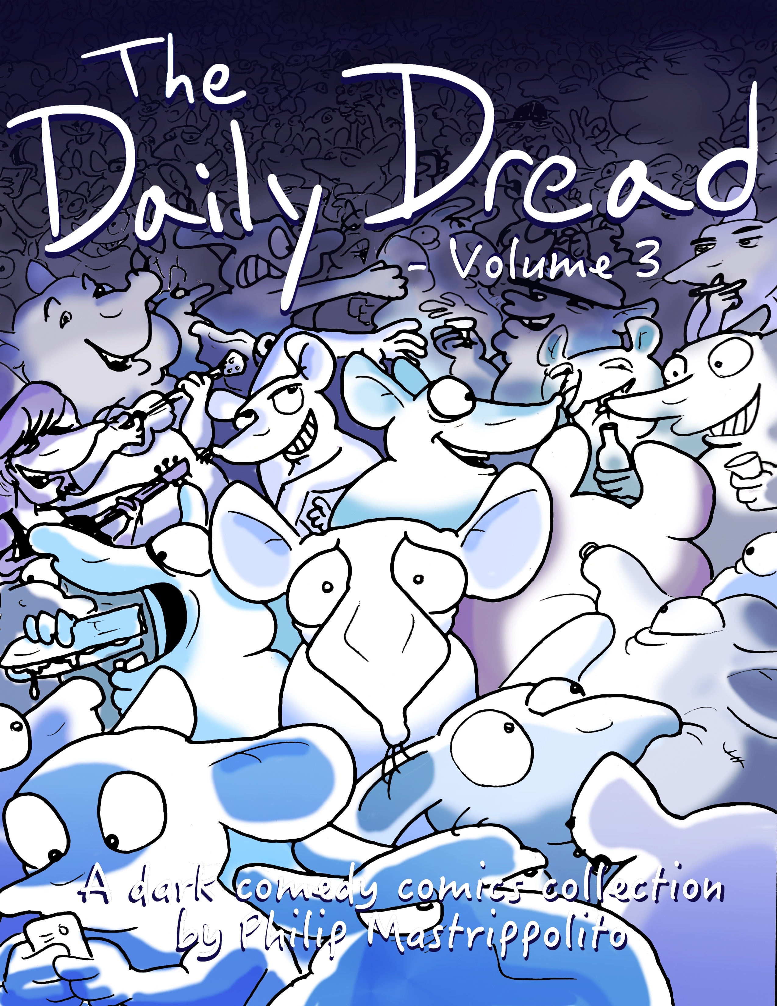 Vol 3 front cover
