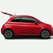 FIAT - TVC MOTION GRAPHICS