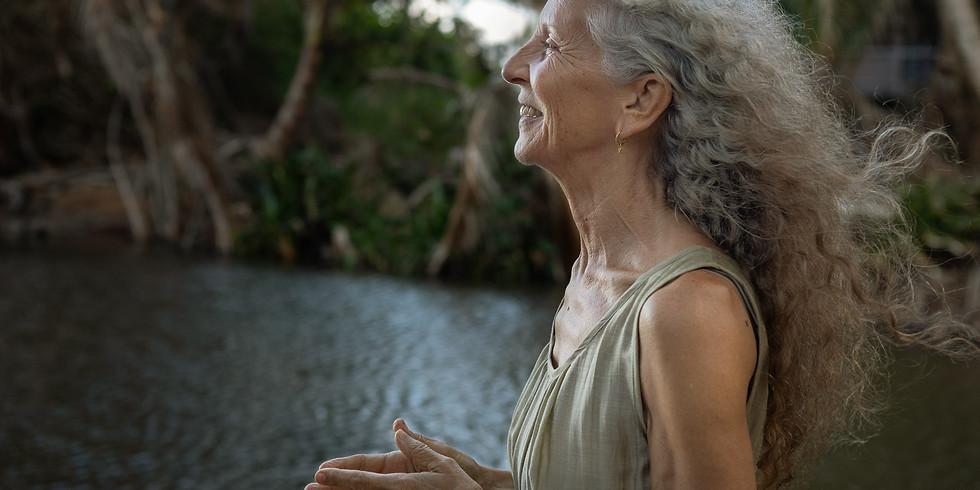 Ayurveda and Yoga for Motherhood with Myra Lewin