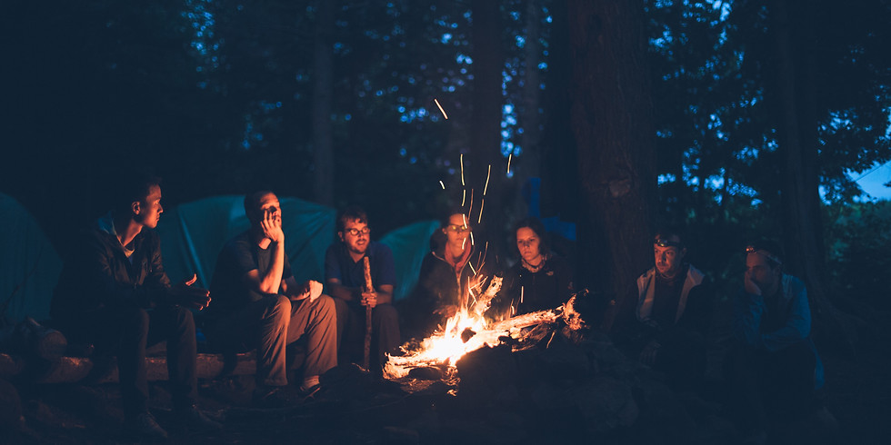 Storytelling Community Event | A Special Group Meditation