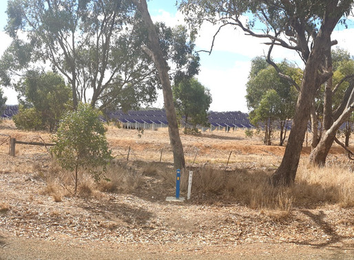 Cohuna Solar Farm to Commence Construction
