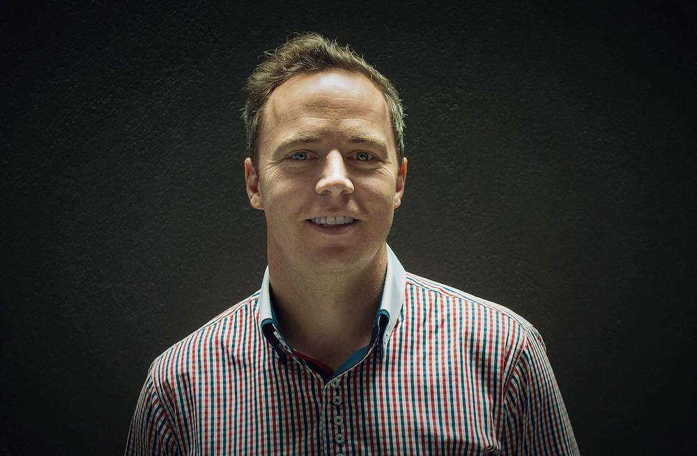 Peter Leeson - Leeson Group Director Solar Energy Industry