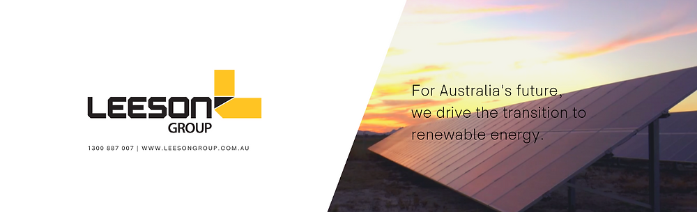 Leeson Group Melbourne Solar Company