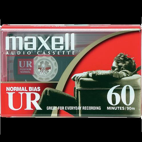 Secret Song on a Cassette