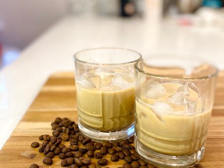 Iced Vietnamese Coffee