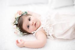צילצילומי תינוקות בסטודיו