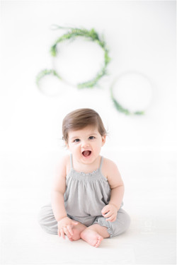 צילומי תינוקות בסטודיו