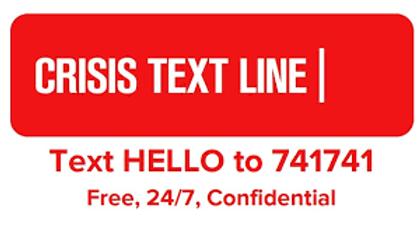 https://www.crisistextline.org/