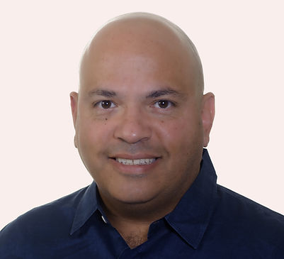 Jose H. Caraballo, LCSW