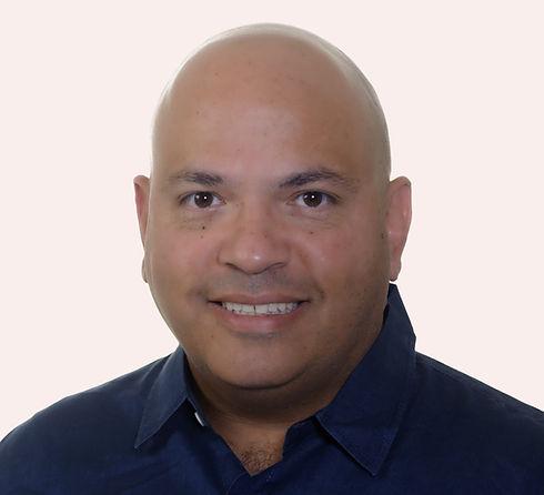 Jose Caraballo, LCSW