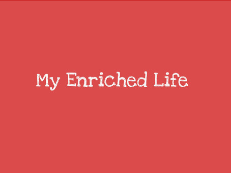 Free Services Available from My Enriched Life