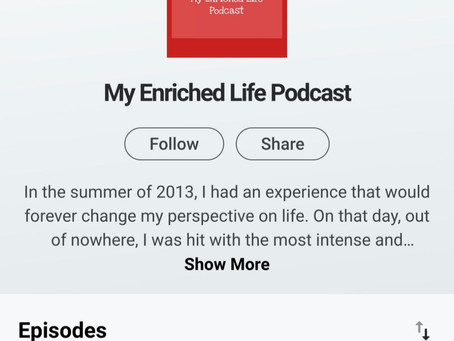 Podcast approved by iHeart Radio